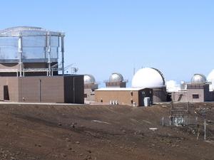 Haleakala Observatorio