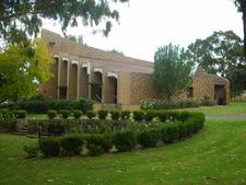 Hale Chapel