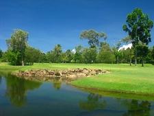 9th Hole, Half Moon Bay Golf Club