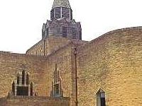 Iglesia St Wilfrid