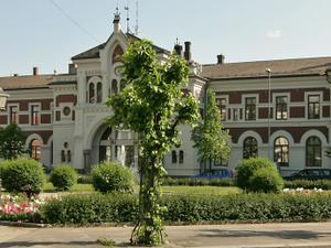 Hamar Station