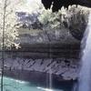 Hamilton Pool And Falls