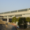 Handai-byōin-mae Station