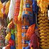 Handicraft Shop On Janpath New Delhi