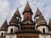 View Of Hangseshwari  Temple