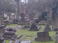 Hanwell Cementerio