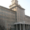 The Main Building Of Harbin Institute Of Technology