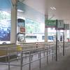 HarbourFront Bus Interchange
