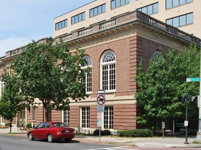 Harmanus Bleecker Library