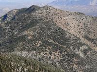 Harris Montaña