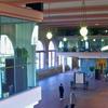 Hartford Union Station Interior