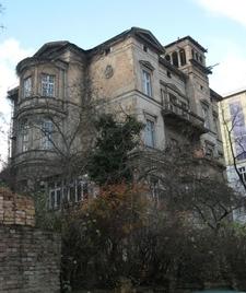 Lindenberg House