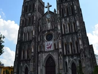 Hanói Catedral