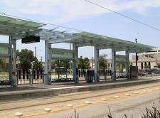 Metro Rail Station