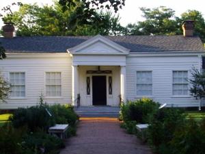 Sede de la Casa