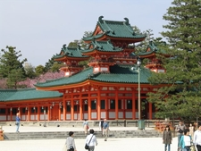 Castle In The Corner (Sōryūrō)