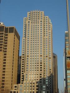 Heller International Building