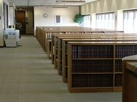 Hennepin County Law Library