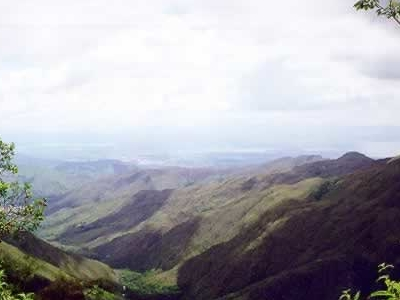 Henri Pittier National Park