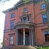 Gobernador Henry Lippitt House