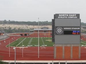 Estadio Héroes
