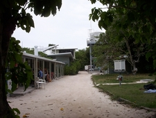 Heron Island Research Station