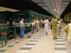 Batthyany Ter Hev Station