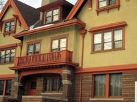 Edwin H. Hewitt Casa