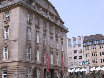Bucerius Kunst Forum