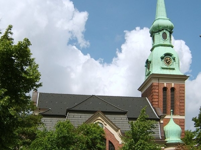 St. Matthew's Church Hamburg