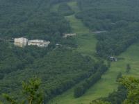 Monte Higashidate