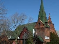 Highland Avenue Igreja Metodista