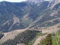 High Schells Wilderness