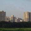Hiranandani Gardens View From Powai