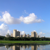 The Powai Lake