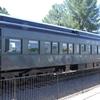 Pullman Private Railroad Car