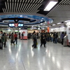 Causeway Bay Station East Concourse