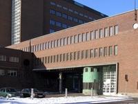 Helsínquia Court House
