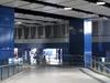 Tai Wai Station Corridor