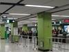 MTR  Jordan Station Concourse