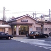 Shin-Itami Station