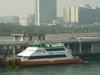 Tung Chung New Ferry Pier East Berth