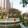 Tsing Yi Park Ornamental Lake