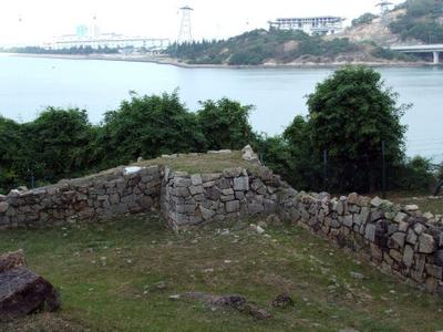 Tung Chung Battery