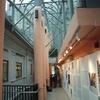 Hong Kong Visual Arts Centre Lobby