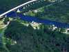 Intracoastal Waterway In Pamlico County