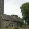 Hodgeston Parish Church From The South