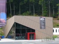 Iberg Dripstone Cave