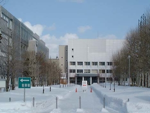 Hokkaido Instituto de Tecnología