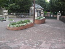 Hokkaido University Botanical Gardens